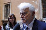 """Mafia, Caselli a Lamezia: """"Falcone un eroe ma solo dopo la sua morte"""""""