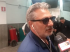 """Crotone, Vrenna contesta l'arbitraggio: """"Al prossimo torto ritiro la squadra"""""""