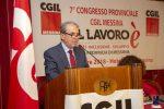 """Messina tra problemi di bilancio e trasporti, la Cgil: """"Città in continuo declino"""""""