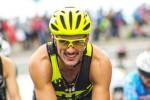 Da Alì Terme al triathlon a Barcellona, Giuseppe Bertuccio D'Angelo protagonista nell'Ironman