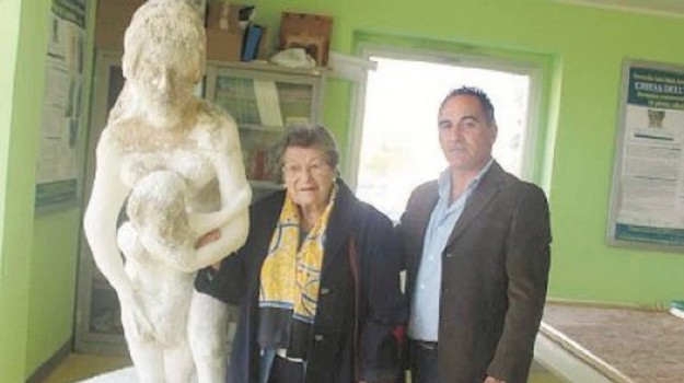 la grande maternità rogliano, Amedeo Lico, Cosenza, Cultura