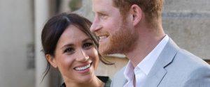 La duchessa è incinta, Harry e Meghan aspettano un bambino: su Twitter l'annuncio ufficiale