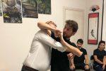 Imparare le tecniche di autodifesa contro le aggressioni, infermieri a lezione a Palermo