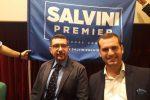 La Lega lancia un candidato a sindaco nella multietnica Mazara del Vallo
