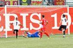 Il Messina torna a casa con un'altra sconfitta, la Turris vince 2-1