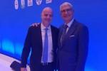 Catanzaro, il patron Noto invita in Calabria il presidente della Fifa