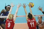 Mondiali volley, per l'Italia medaglia d'argento: le azzurre si arrendono in finale alla Serbia