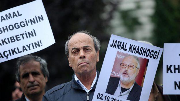 giornalista arabia saudita, JamalKhashoggi, Sicilia, Mondo