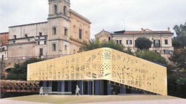 Cittadella di Germaneto, demolizione ex Jolly, ex Jolly, Museo di Alarico, palazzo dei bruzi, Cosenza, Calabria, Cronaca