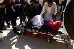 Esplosione a Kabul, ci sono diverse vittime e 37 feriti