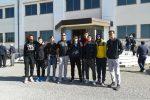 Impianti sportivi chiusi a Lamezia, la squadra di basket si ritira dal campionato di serie B