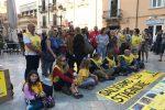 A Marsala la manifestazione di Legambiente per salvare lo Stagnone