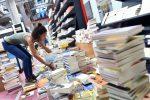 Crescere in una casa piena di libri migliora le capacità tecnologiche