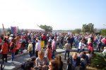 """Locri, """"Salviamo la sanità del territorio"""": duemila manifestanti in difesa dell'ospedale"""