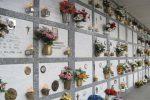 Fiumedinisi, al via la costruzione di 288 nuovi loculi al cimitero