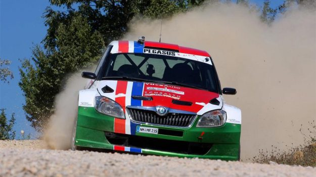 tindari rally, Messina, Sicilia, Sport