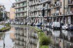 Maltempo a Messina, allerta rossa: scuole chiuse e rischio sospensione per i traghetti