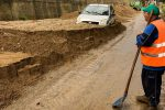 Lamezia, lite tra M5S e Protezione civile sulla gestione del post alluvione