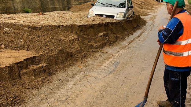 alluvione Lamezia, emergenza Lamezia, Lamezia alluvione, M5S Lamezia, post alluvione Lamezia, Elisabetta Barbuto, Giuseppe d'Ippolito, Catanzaro, Calabria, Politica