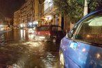 Migliora il tempo in Calabria, l'allerta scende da rossa a gialla