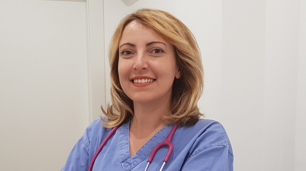 cardiochirurgia, Marsilia Teresa Maierù, Catanzaro, Calabria, Società