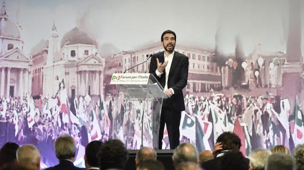 martina fine mandato segretario pd, Maurizio Martina, Sicilia, Politica