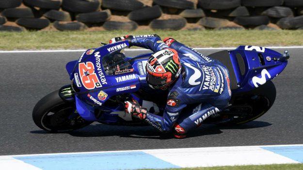 motogp, Andrea Iannone, Maverick Vinales, Sicilia, Sport