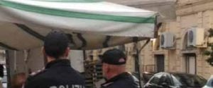 """""""Quartieri sicuri"""", a Messina sequestrati oltre 600 chili di prodotti ortofrutticoli: una denuncia"""