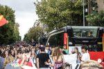 Reggio, studenti in piazza contro il Governo: «Gli squilibri del sud diventeranno definitivi»