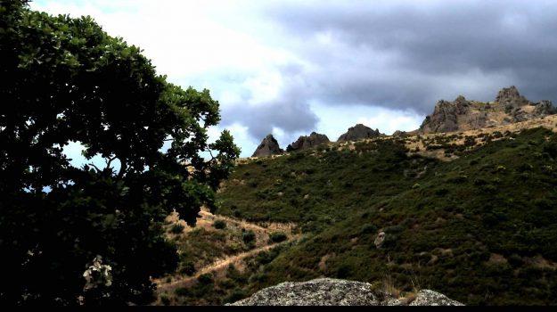 Molaro, Molaro isolata, montebello, saline joniche, strada Molaro, Reggio, Calabria, Cronaca