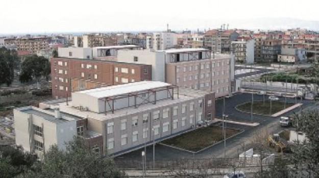 lavori Morelli Reggio, Morelli reggio, ospedale reggio, rifunzionalizzazione, Reggio, Calabria, Cronaca