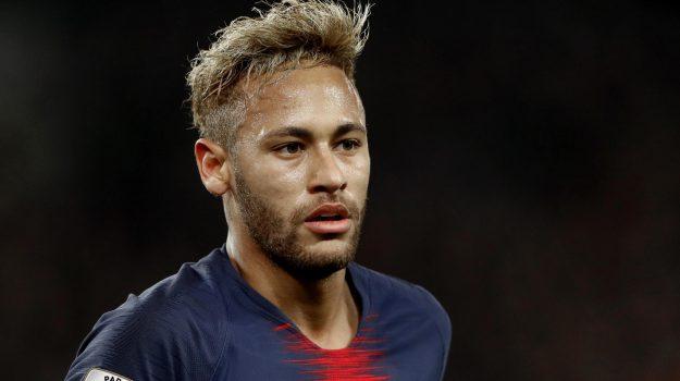 infortunio Neymar, Kylian Mbappe, Neymar, Thiago Mendes, Thomas Tuchel, Sicilia, Sport