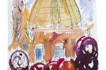 Da Parigi a Palermo, Loredana Lo Verde racconta in una mostra la sua Sicilia