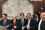Reggio, l'acqua del Menta è tornata a sgorgare anche dalle Tre Fontane