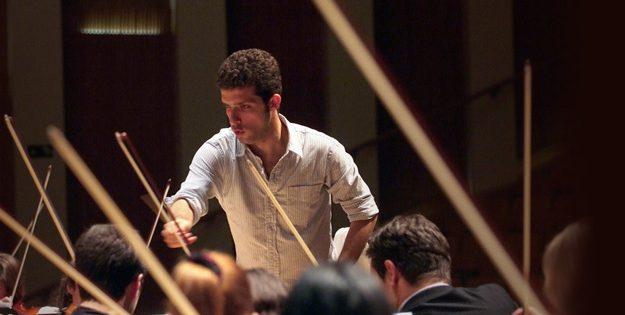 wellber direttore musicale teatro, Omer Meir Wellber, Sicilia, Cultura