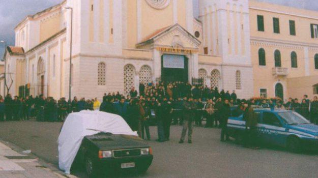 condanna omicidio messina, Messina, Sicilia, Cronaca
