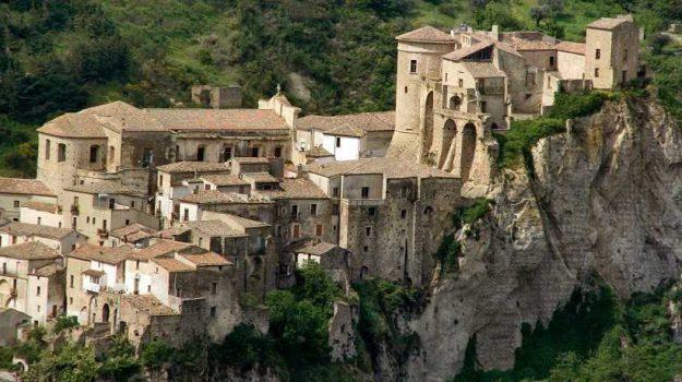 Turismo a Oriolo, Vincenzo Diego, Cosenza, Calabria, Cultura