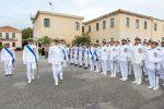 Presidio della Marina militare di Messina, cambio al vertice