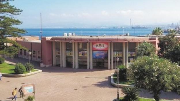 sfratto milazzo demanio, Messina, Sicilia, Cronaca