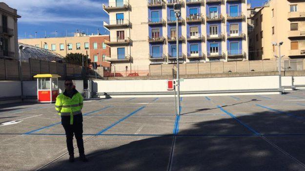 sede palagiustizia satellite, Cateno De Luca, Messina, Sicilia, Politica
