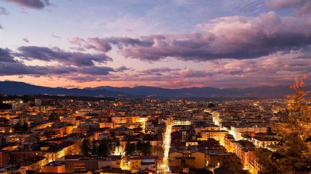 cosenza ecosistema urbano, Mario Occhiuto, Cosenza, Calabria, Cronaca