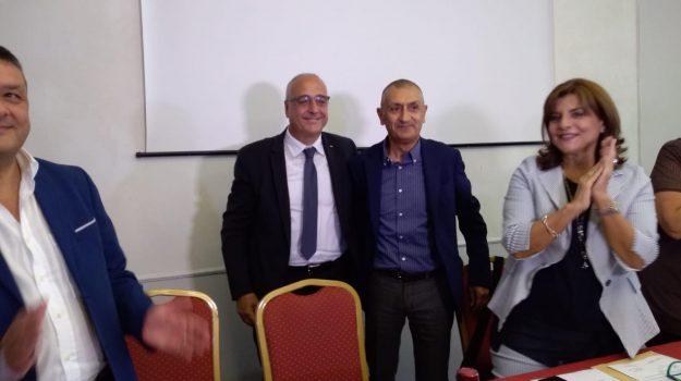 cisl calabria, Annamaria Furlan, Paolo Tramonti, Tonino Russo, Calabria, Politica