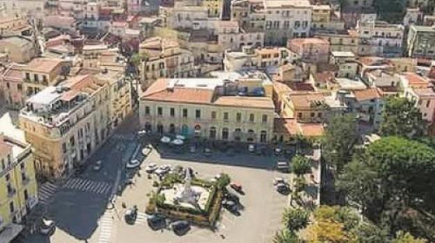 alloggi a canone sostenibile, centro storico di Patti, palazzo dell'Aquila, restyling, riqualificazione urbana, Messina, Sicilia, Economia
