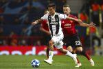 Juventus padrona in Champions, superato il Manchester di Mourinho