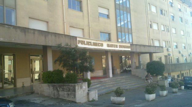 policlinico Catanzaro, stabilizzazioni, Catanzaro, Calabria, Economia