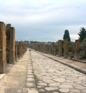 Scoperta straordinaria a Pompei: l'eruzione sarebbe avvenuta a ottobre e non ad agosto