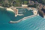 La Regione Calabria sblocca i finanziamenti per i porti di Amantea, Belvedere, Scilla e Tropea
