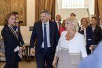Cosenza, il sottosegretario Gaetti incontra il prefetto Galeone