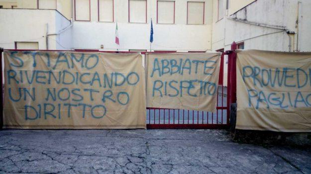 accorpamento classi, elementari aieta, scuola aieta, Patrizia Granato, Cosenza, Calabria, Cronaca