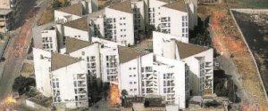 Case popolari, a Reggio un maxi piano di vendita nell'area metropolitana